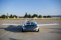 VIDEO: Slovenský AirCar po prvý raz pristál na medzinárodnom letisku