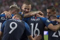 futbal, kvalifkácia, EURO 2020, Slovensko