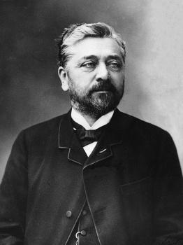 A.G. Eiffel je autorom Eiffelovej veže a Sochy Slobody