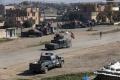 Iracké policajné komandá dobyli dve štvrte v západnom Mósule