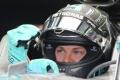 F1: Rosberg ovládol oba piatkové tréningy pred VC Nemecka