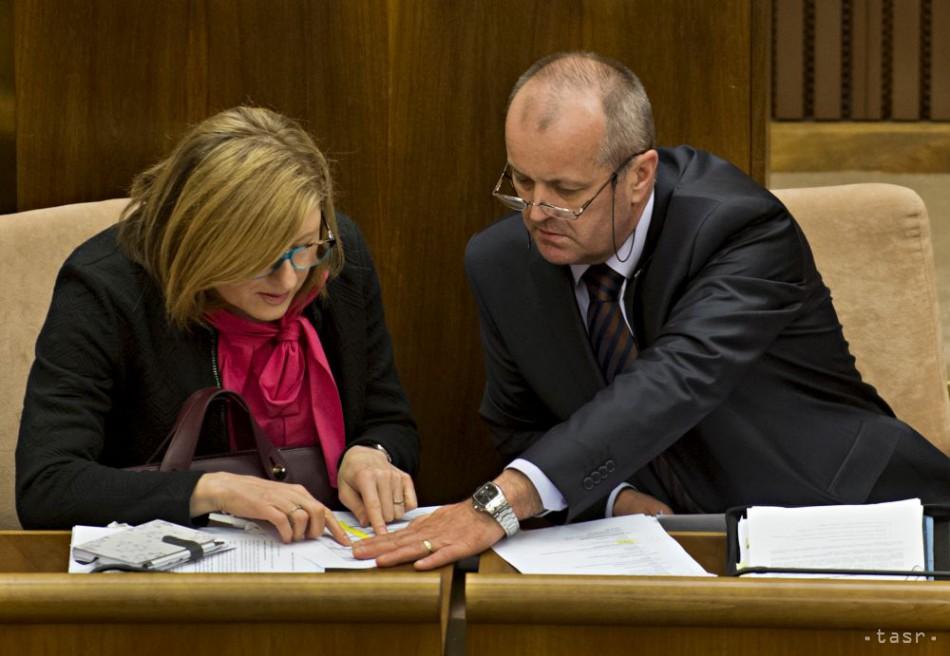 Účasť ministrov za SNS na rokovaní vlády je otázna