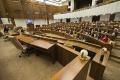 ĽSNS chce zmenou ústavy obnoviť zvrchovanosť Slovenska