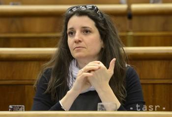 Jana Žitňanská chce viac peňazí na asistentov učiteľov