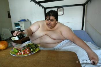 Aj s plným tanierom sa dá schudnúť, takto...