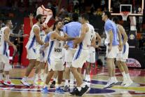 Argentína vs Srbsko