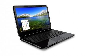 14-palcový notebook so systémom Chrome OS