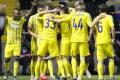 LIGA MAJSTROV: Astana triumfovala v 3. predkole nad Legiou Varšava