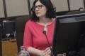 Ministerka M. Lubyová je pripravená na odbornú diskusiu