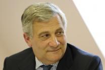 VIDEO: Antonio Tajani sa stal novým predsedom Európskeho parlamentu