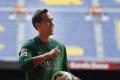 Brankár Claudio Bravo prestúpil do Manchestru City