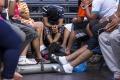 Salvádorská polícia zadržala 120 členov zločineckého gangu