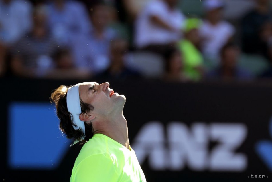 Federer pre zdravotné problémy vynechá Rio a ukončil sezónu