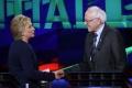 Sanders: Musíme poraziť Trumpa a zvoliť Clintonovú