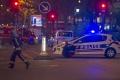 Britská polícia zadržala ženu, ktorá autom vrazila do skupiny ľudí