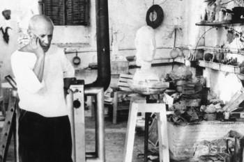 Od úmrtia Pabla Picassa uplynie 40 rokov