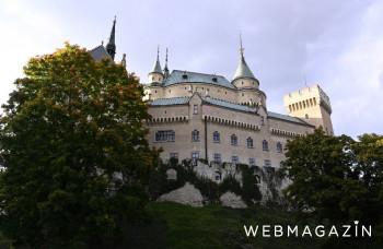 Múzeum na Bojnickom zámku vzniklo aj vďaka miestnym obyvateľom