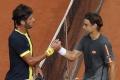 Roland Garros: Víťazom španielskeho súboja je Ferrer,ďalej aj Djokovič