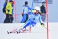 Lyžovanie: Triumfy Jančovej a Kotzmanna v obrovskom slalome