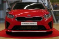 Kia Motors Slovakia spustila výrobu modelu ProCeed