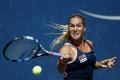 Cibulková vyradila za jeden deň dve Češky z turnaja WTA vo Wu-Chane