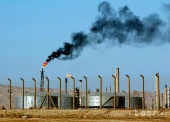 Kuvajtská ropná spoločnosť po úniku ropy vyhlásila stav ohrozenia