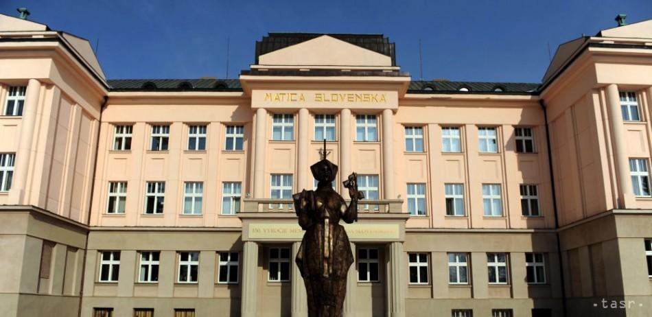 d7d24d08b Matica slovenská financovala 361 projektov regionálnej kultúry