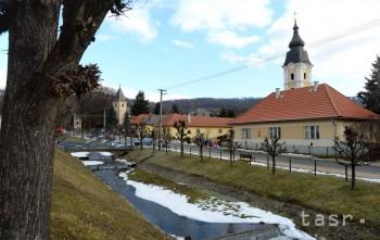 História obce Betliar je spojená s baníctvom