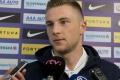 Škriniarov Inter Miláno zvíťazil nad Lyonom 1:0, rozhodol Jovetič