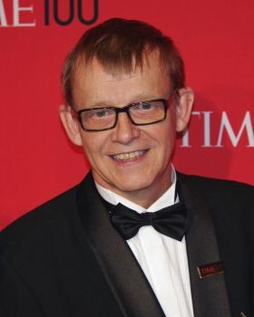 Lekár Hans Rosling bol poradcom svetových lídrov a popularizátor vedy