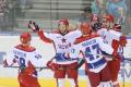 CSKA MOSKVA ZÍSKAL GAGARINOV POHÁR