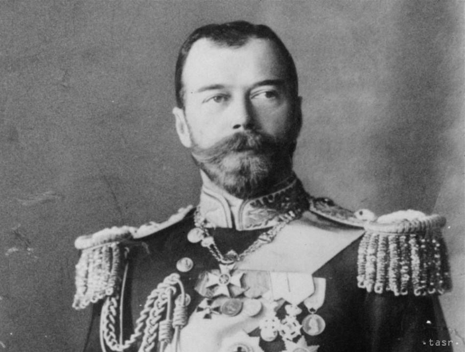 999ed2781 Posledného ruského cára Mikuláša II. zastrelili pred 95 rokmi