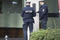 Nemecký súd zamietol nariadenie o požadovanej výške pre policajtov