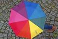 V upršanú stredu nebude dáždnik na škodu