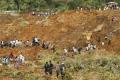 Pôda zasypala v Malajzii približne 20 zahraničných robotníkov