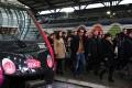 Francúzsko zasiahne nová vlna štrajkov. Tentoraz v doprave