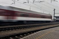 Vo vlaku z Bratislavy do Viedne našli mŕtveho Slováka