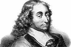 Vedec a filozof Blaise Pascal prišiel na svet pred 390 rokmi