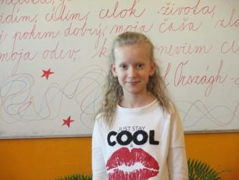 Recitačná súťaž Hviezdoslavov Kubín v Kráľovskom Chlmci