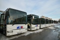 Na trase Lipany-Košice nahradia vlaky pre poškodené vedenie autobusy