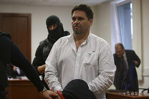 Polícia zadržala hľadaného dvojnásobného vraha Štefana Szabóa