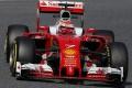 Raikkönenovu pneumatiku poškodilo podľa Pirelli vonkajšie teleso