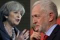 PRIESKUM: Corbyn by bol podľa Britov lepším premiérom ako Mayová