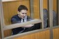 Odsúdení Rusi požiadali o milosť, môžu ich vymeniť za Savčenkovú