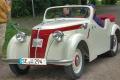Jawa vyrábala aj autá, pretekali aj s 0,6-litrovým motorom