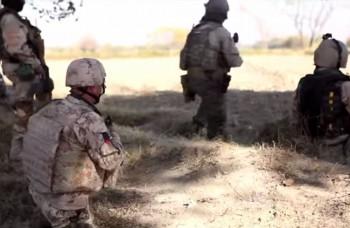 Film 5. pluk – Misia Afganistan vám spraví reálnu predstavu o vojne