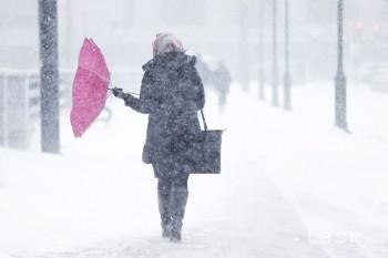 PRIPRAVTE SA: Bude pršať, snežiť, fúkať, môžu sa objaviť aj povodne