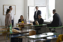 maturity maturanti škola trieda skúšky maturitné