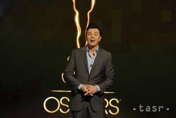 S. MacFarlane: Oscarový večer bol zábavný, ale moderovať ho už nebudem