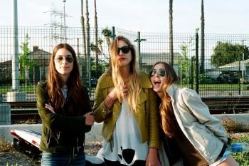 Trio sestier Haimových zvíťazilo v hudobnom rebríčku BBC Zvuk 2013
